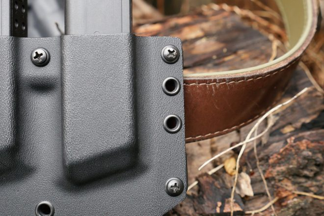 Bravo Concealment Rivets