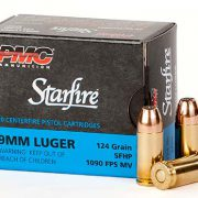 Starfire 9mm Luger