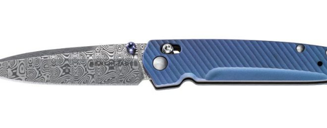 Valet Knife