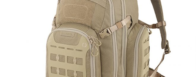 Maxpedition tan