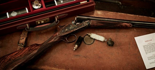 James Purdey And Sons Ltd Released Three Videos About How To Clean The Shotgun Treat It For Storage First Video Is Barrel Cleaning