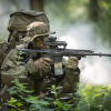 BREAKING NEWS: Steyr Mannlicher / Rheinmetall RS556 and RS40 - Modular assault rifle system and grenade launcher
