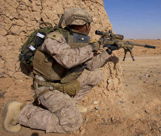 8b0edec4 The Marine Corps Times (not associated with the Marines) has highlighted an  issue that hasn't entered the public domain in firearms news as of yet, ...