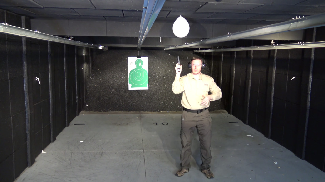Range Systems Ballistic Rubber For Shooting Ranges The