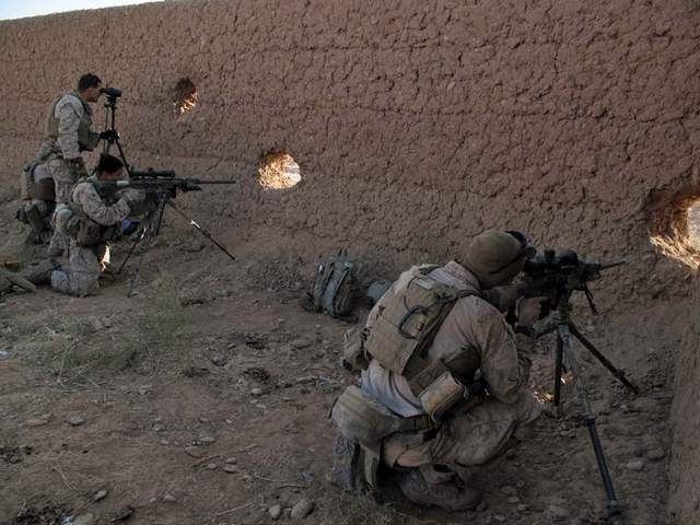 Analysis- Scout Sniper Basic Course Failure Rate Part One - The ...
