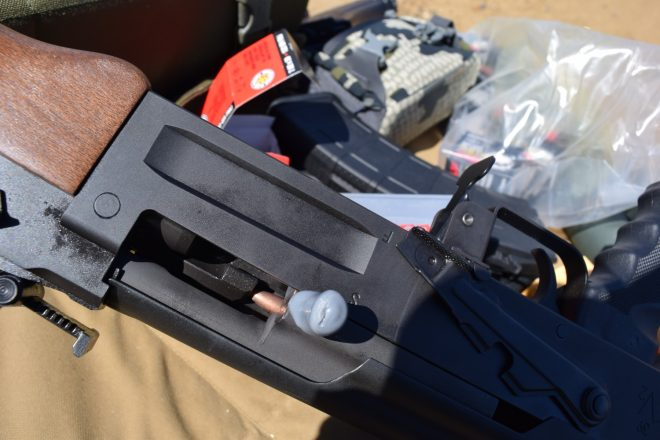 Review: Century C39v2-U S  Manufactured Milled Receiver AK -The