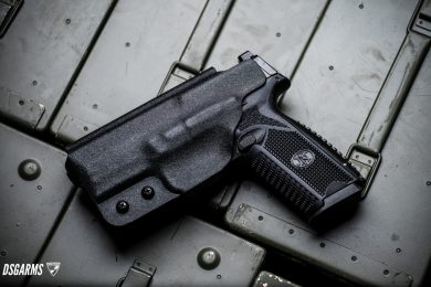 DSG Holsters Rolls Out Several FN 509 Holsters On The Heels