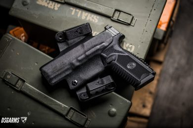 DSG Holsters Rolls Out Several FN 509 Holsters On The Heels Of The