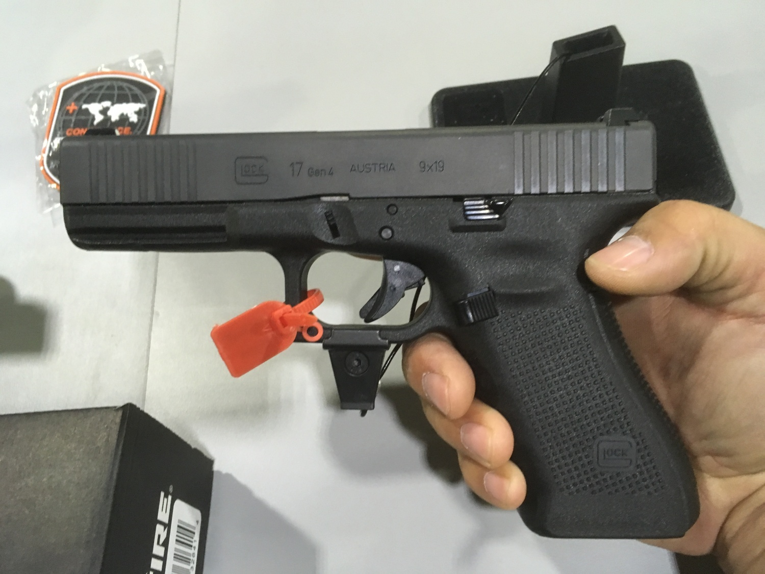 Glock Summer Special | NRA 17 -The Firearm Blog