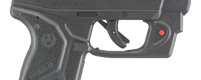 LCP II with laser
