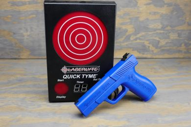 Review: Laserlyte Laser Training System -The Firearm Blog