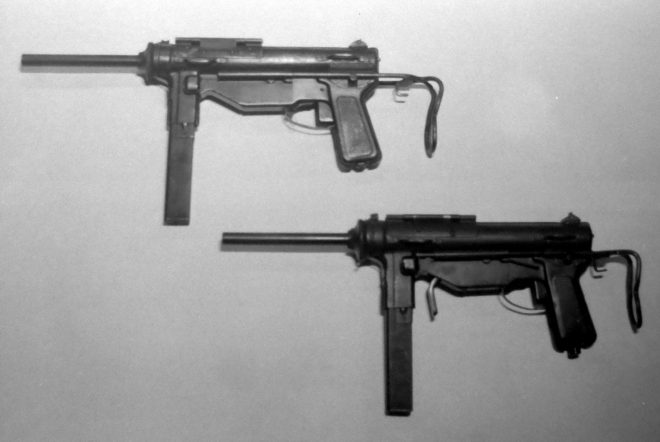 P A M 1 and P A M 2: Argentina's