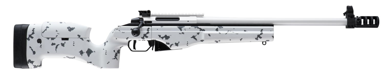 """The Firearm BlogSako TRG 22 """"Finland 100"""" Limited Edition SniperRifle"""