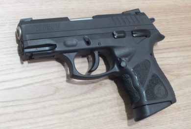 The new Taurus T Series pistols -The Firearm Blog
