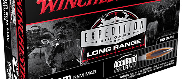 expedition long range