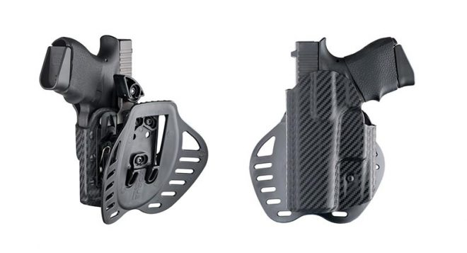 Hogue Stage 1 Holsters