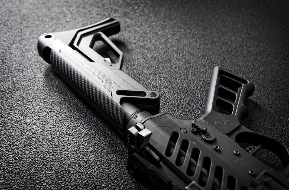 The Fortis Ar15 La Stock Hits Shelves Sells Out In Hours
