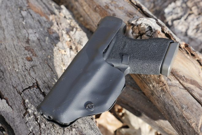 Review: Old Style Designs Thin Kydex Holster -The Firearm Blog