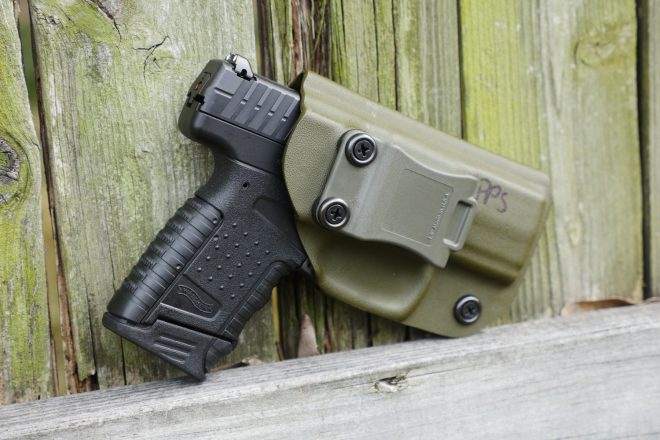 Review: Novatac Designs AIWB Holster | A Lesson In Too Good