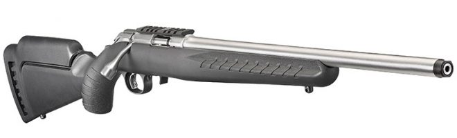 American Rimfire Stainless