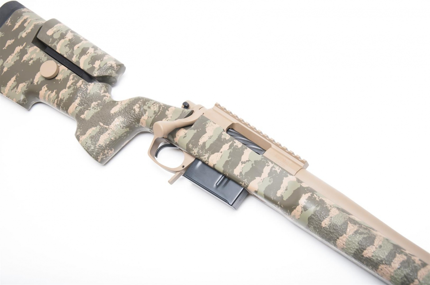 RUGGED SUPPRESSORS AND ACCURATE ORDNANCE ANNOUNCE PARTNERSHIP:
