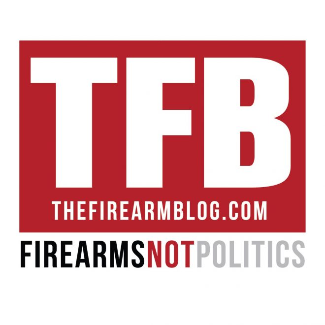 Image result for the firearms blog logo