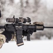 Canada AR-15 Reclassification