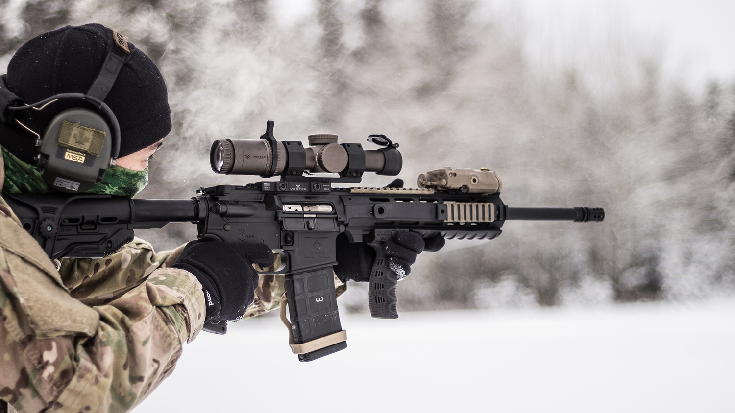 The State Of The Ar-15 In Canada