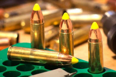 400AR - Another Wildcat Cartridge for the AR-15 -The Firearm
