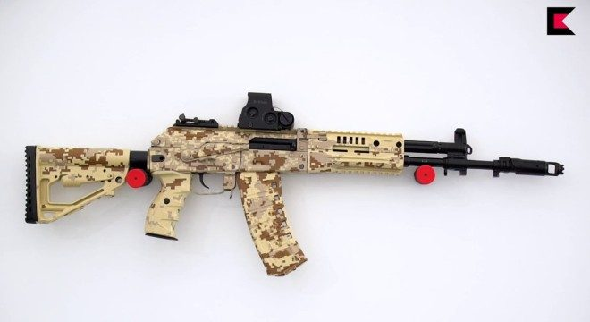 AK-12 Trials are Over  Has Russia Adopted It? -The Firearm Blog