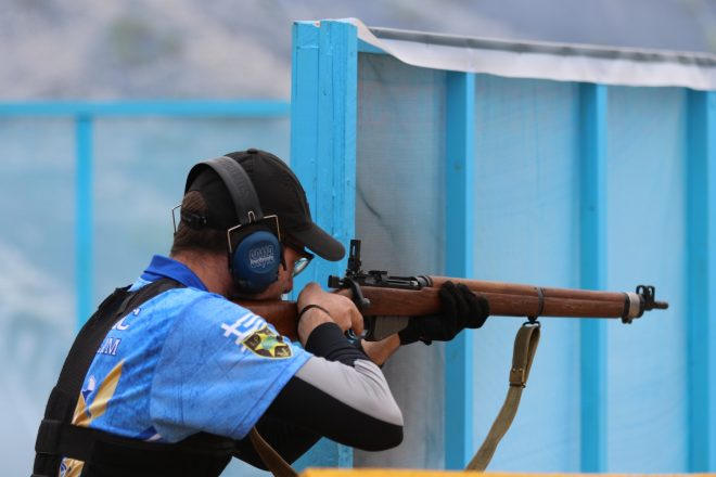 POTD: Accuracy International at World Shoot Russia 2017 -The