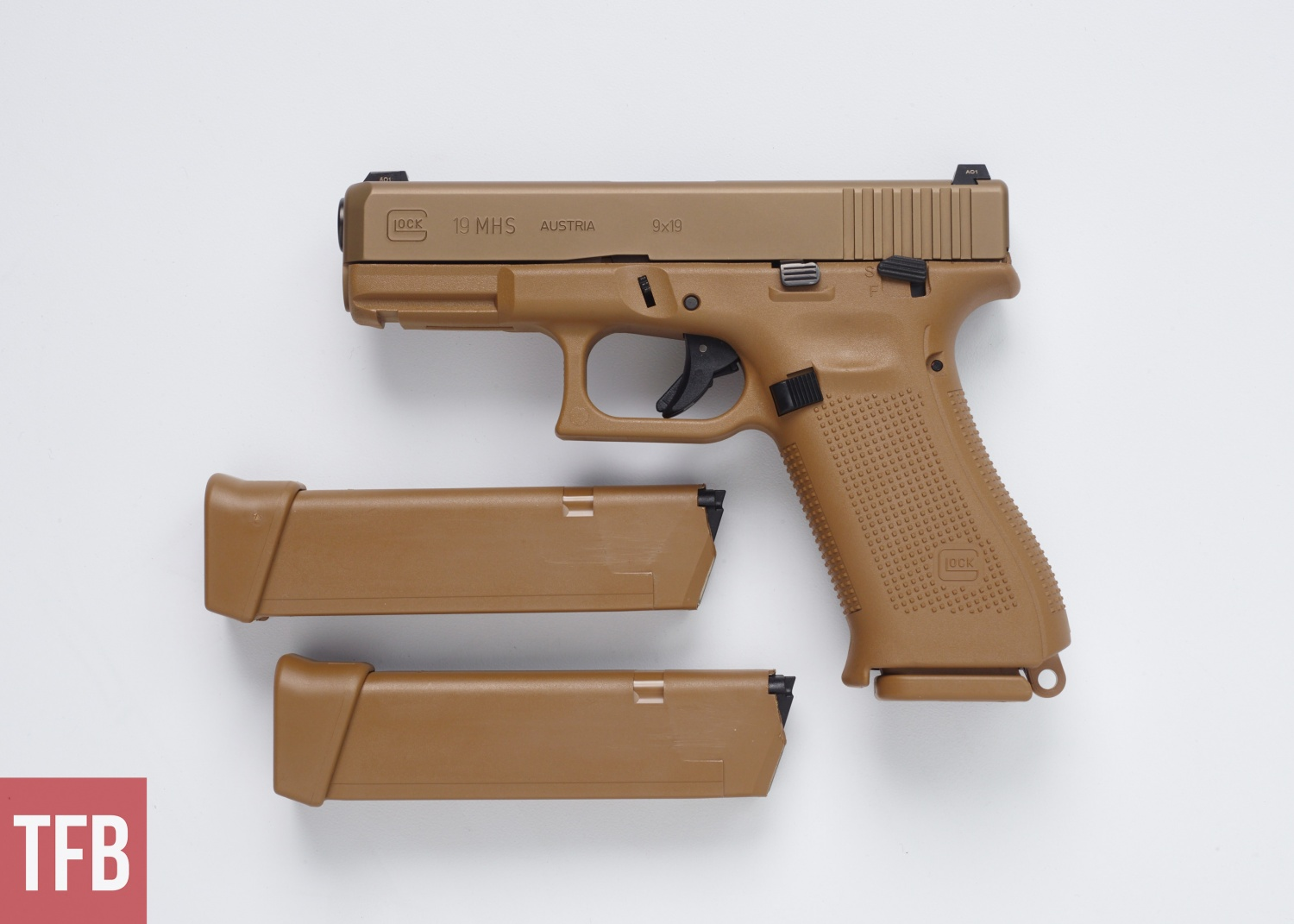 Glock Vice President Quot Continue Mhs Don T Settle For Sig