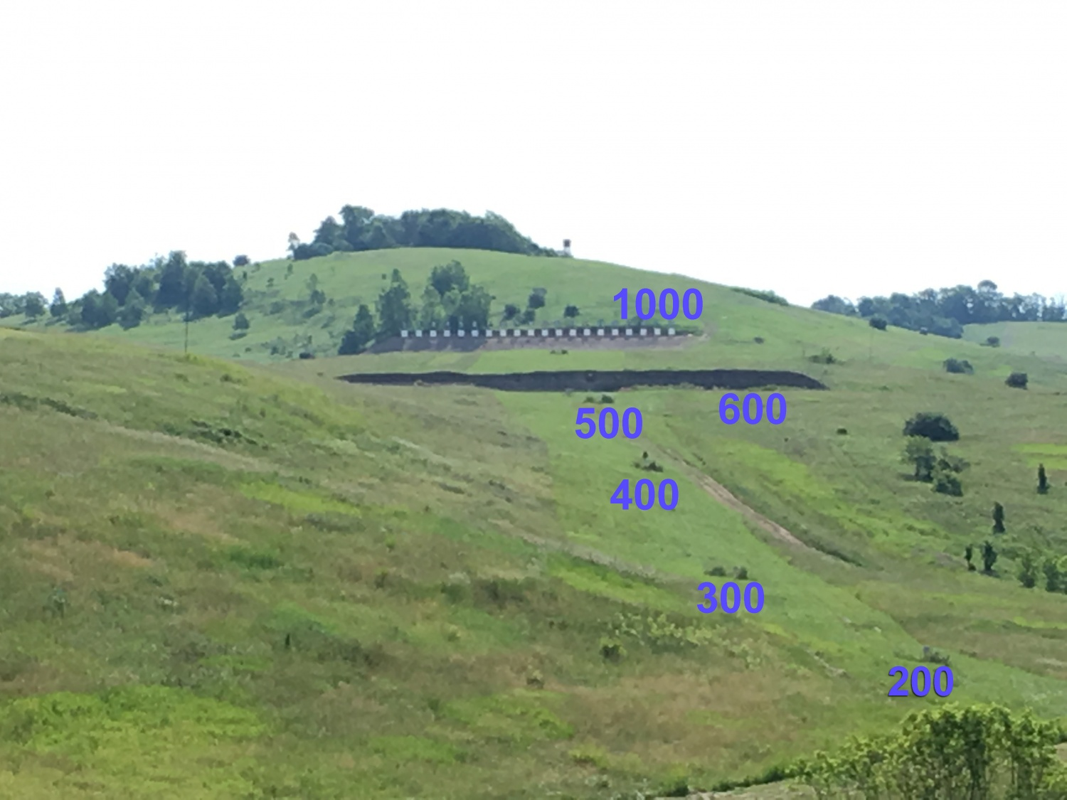 Trials And Tribulations Of A Newbie Shooting 1 000 Yards The Firearm Blog