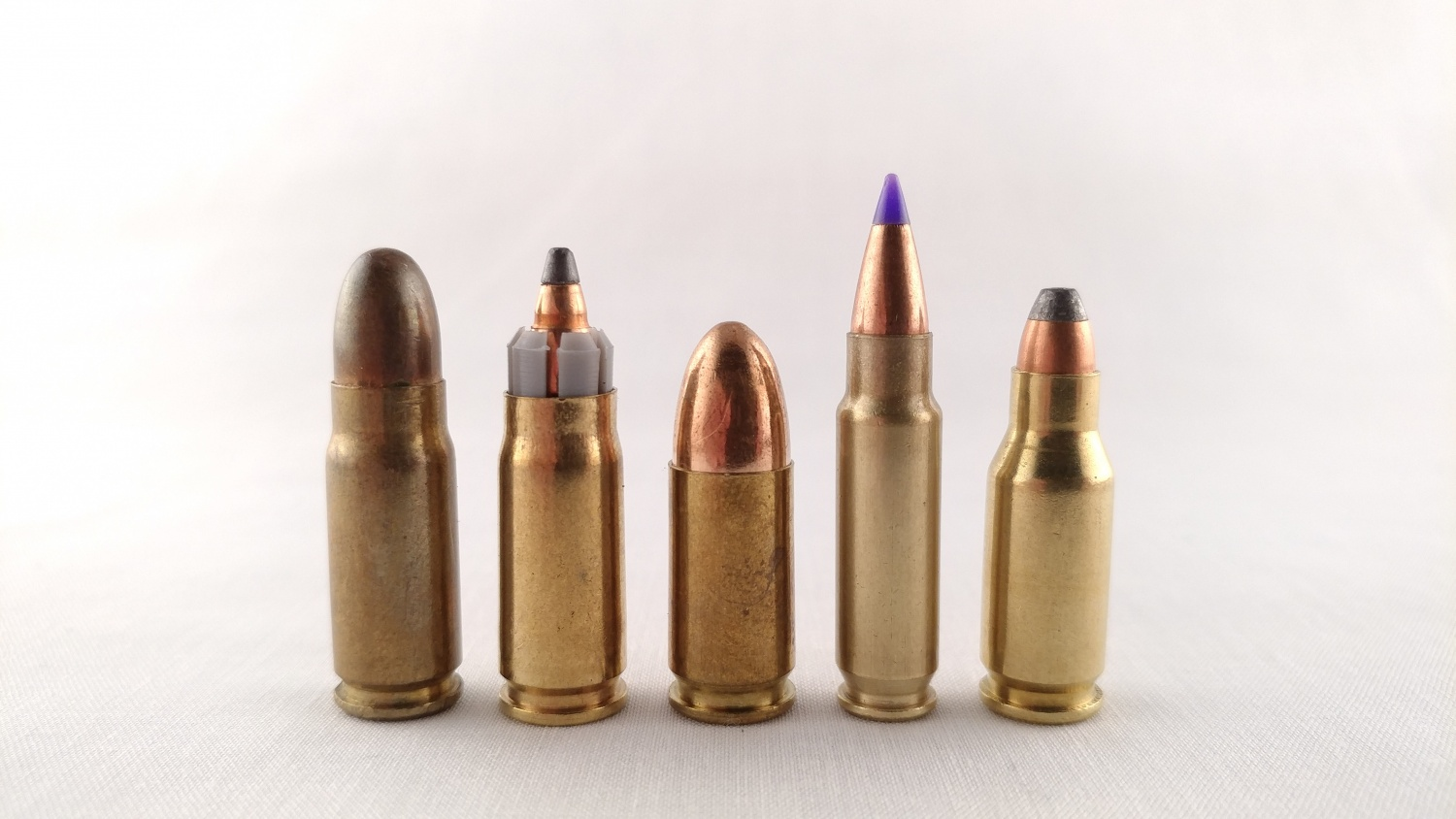 modern personal defense weapon calibers 014 the 223