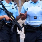 French Police Adopt Heckler & Koch UMP