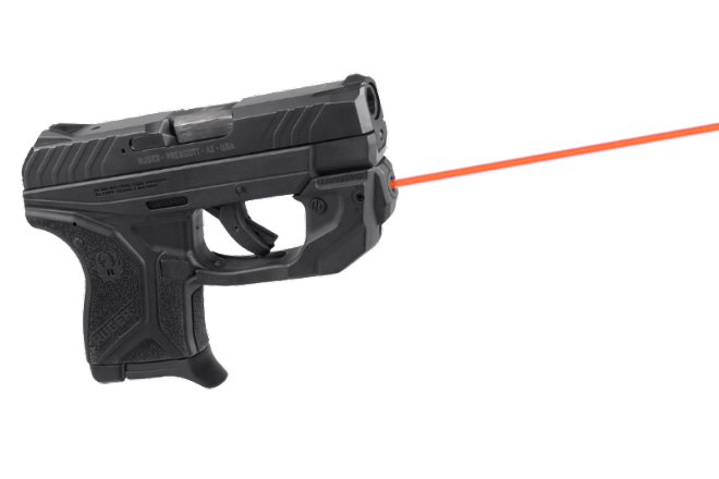 LaserMax for LCP II