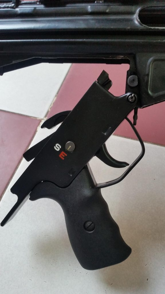 REVIEW: POF G3 Sporter  308 [GUEST POST] -The Firearm Blog