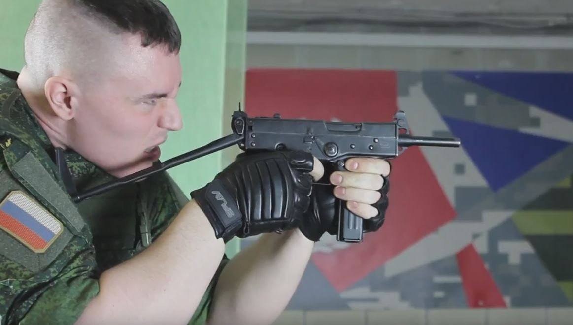 The Russian APS, PP 90 and ultra-rare PP91 -The Firearm Blog