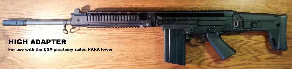 Potd Acr Stocks For Every Occassion The Firearm Blog