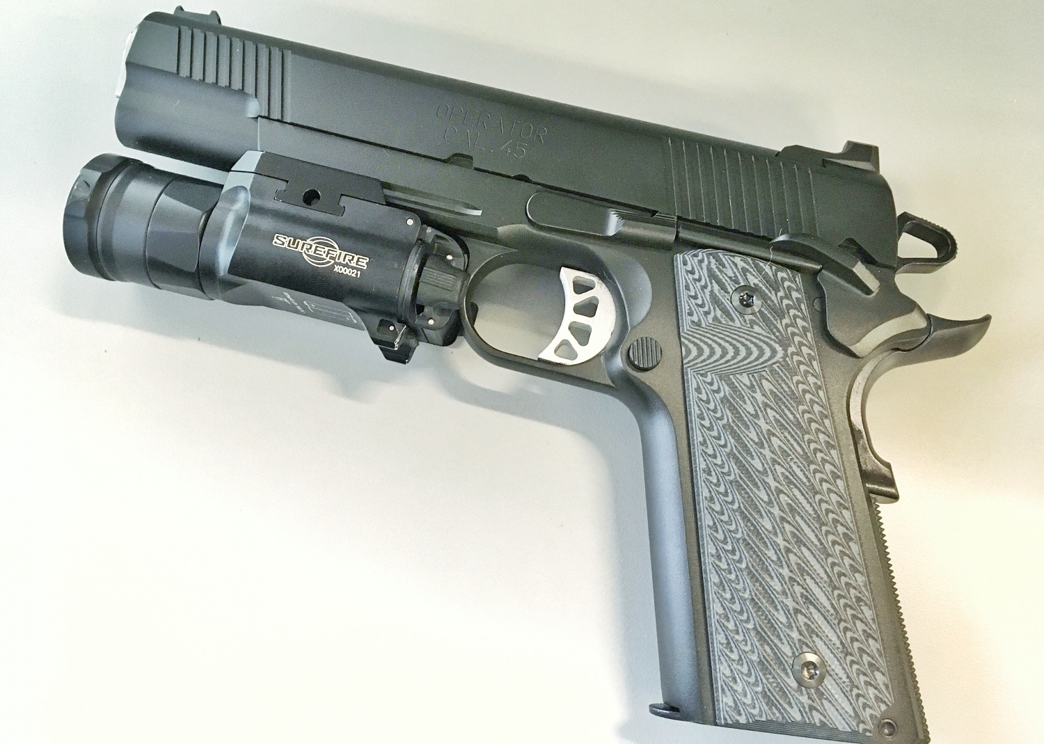 TFB REVIEW: Springfield Armory Range Officer Elite -The Firearm Blog