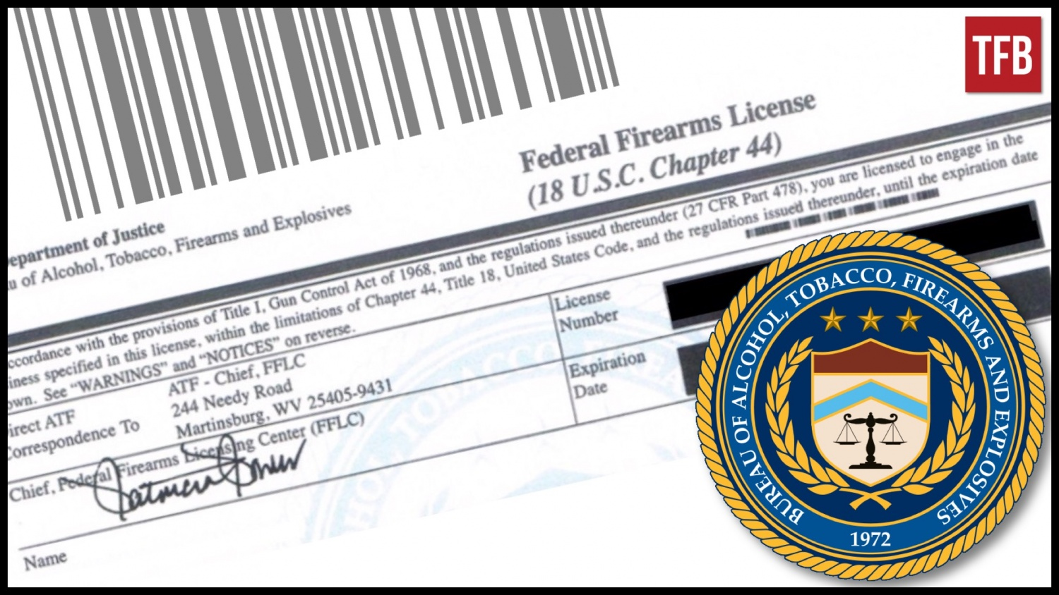 TFB EXCLUSIVE: NFA Process Modernized For Fast Approvals - The ...