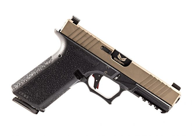 New Polymer80 PF940v2 Coming This Fall -The Firearm Blog