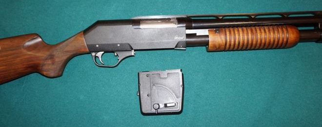 shotgun Archives - Page 3 of 24 -The Firearm Blog