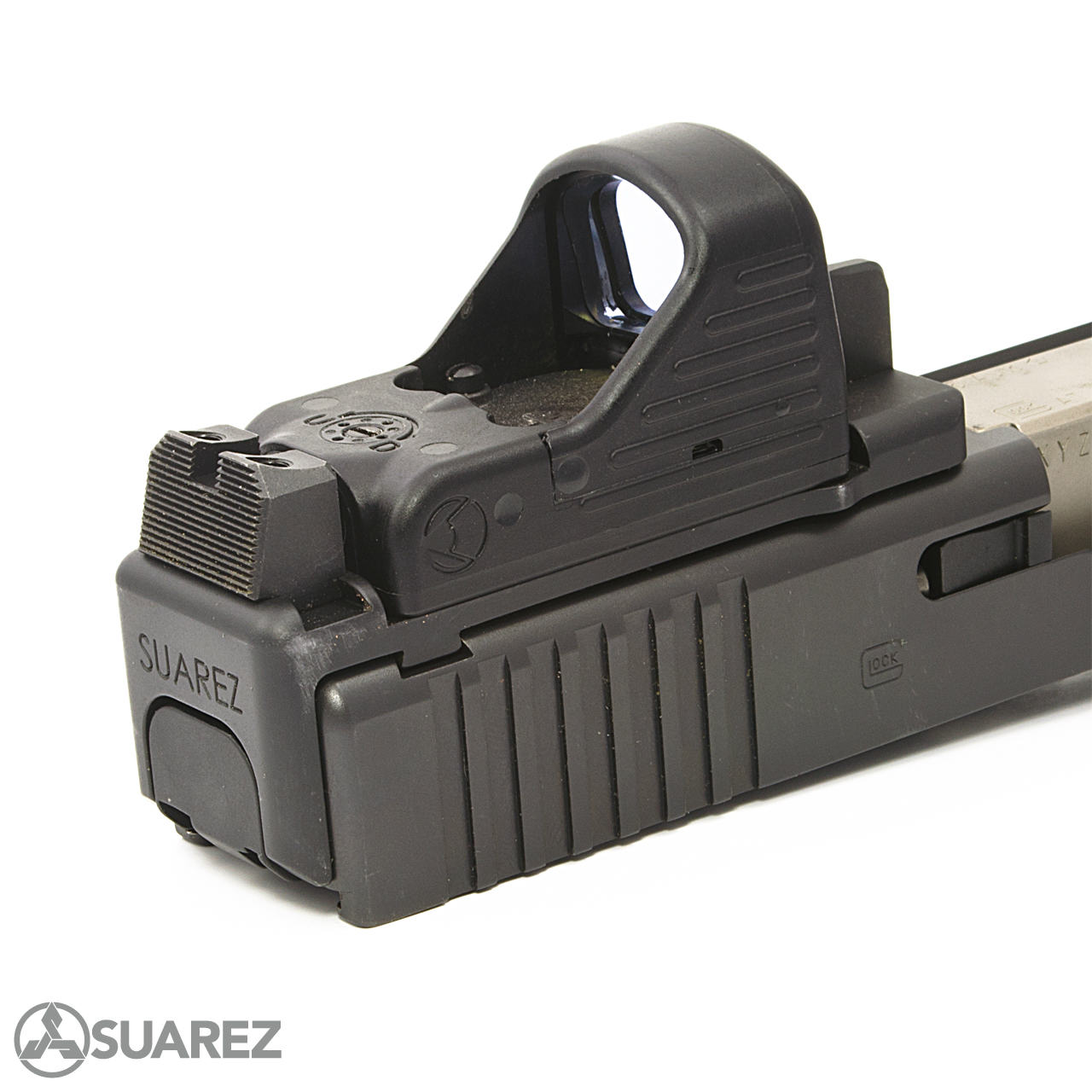 Suarez International Glock Universal Red Dot L-Mount