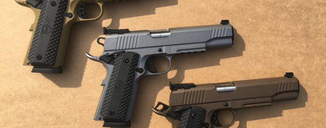 1911 Archives - Page 3 of 18 -The Firearm Blog