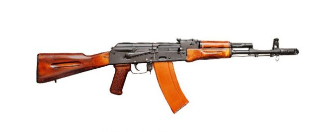 What's the difference between AKs produced in different countries? -The Firearm Blog