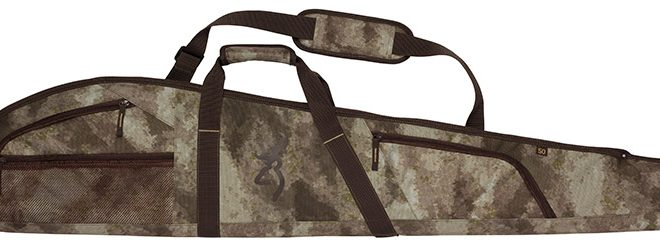 Browning flexible gun case