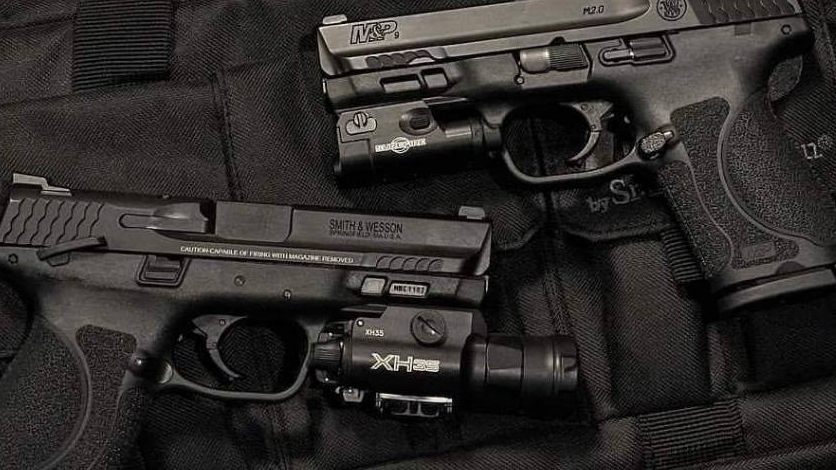 Upcoming Surefire Xh35 And Xc 1b Lights Leaked 1000