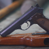 Kalashnikov's Automatic Pistol (Video)