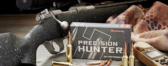 Precision Hunter